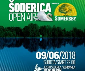 Šoderica Open Air 2018.