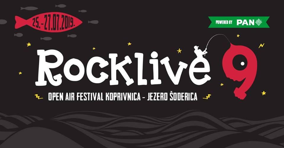 RockLive 2019.