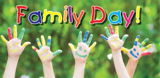 Obiteljski dan/Family day