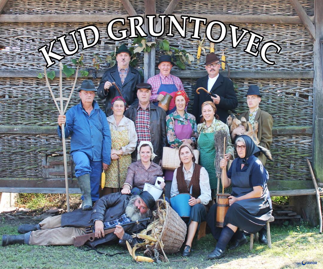 KUD Gruntovec – Izbori vu Gruntovcu