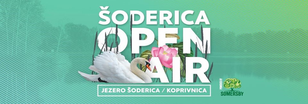 Šoderica – Open Air