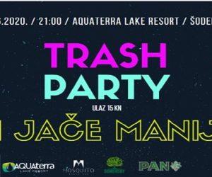 Udri jače manijače – Trash Party