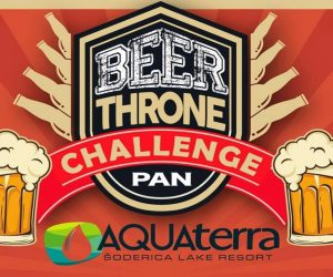 Beer Throne Challenge + After Party